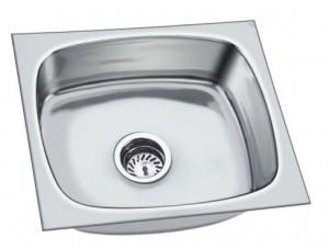 Agen Kitchen Sink Stainless