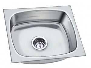 Distributor Kitchen Sink Stainless